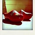 來自荷蘭的木鞋