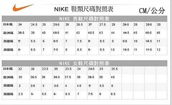 NIKE球鞋尺寸.jpg