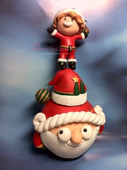 3-Santa Claus & Little Santa2-250.jpg