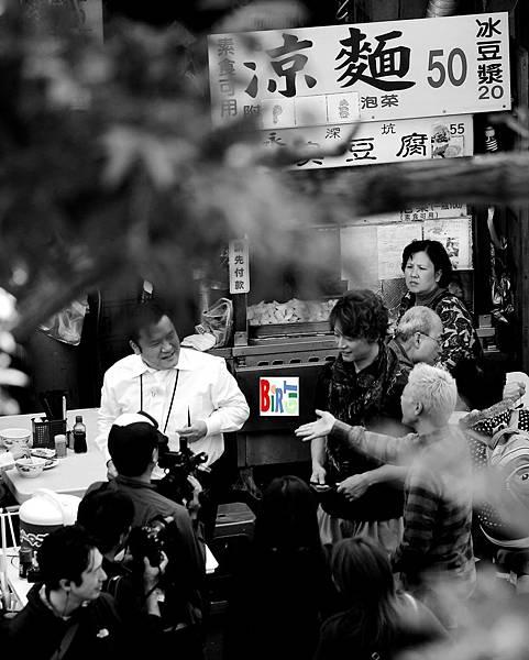 SHINGO +おじゃマップ來台拍攝