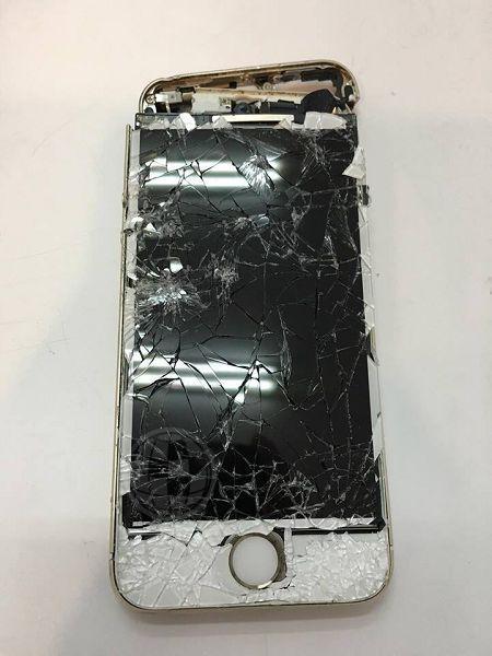 iphone5悲慘退役