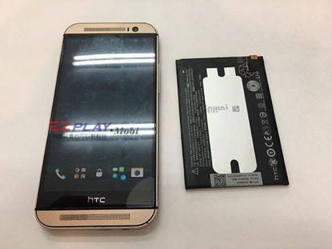 HTC M8耗電量大