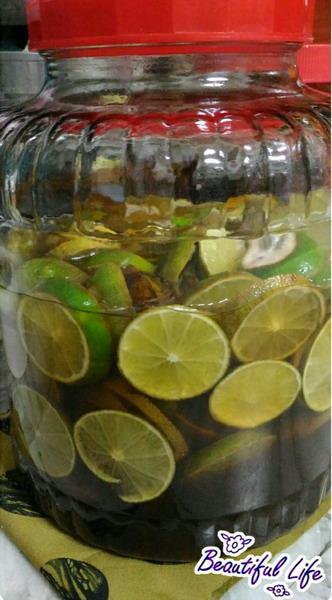 媽媽釀的檸檬醋.jpg