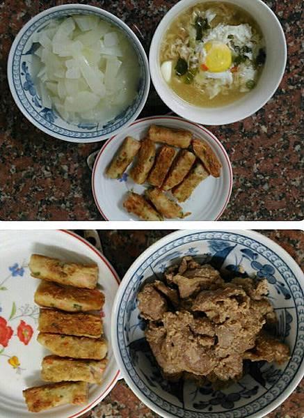 燒肉蝦捲蛋泡麵.jpg