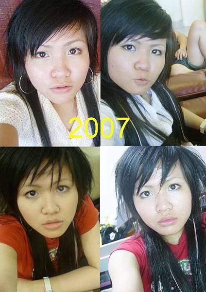 02減肥前