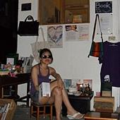 20110604 雷斯盃募款義賣會@台中【自己的房間】性別書店