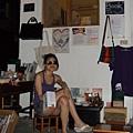 第十四屆雷斯盃之義賣會@台中【自己的房間】性別書店 20110604