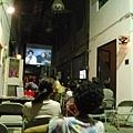 《T婆工廠》記錄片@台中小路映畫 201106245