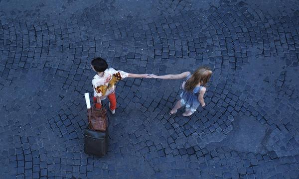 《羅馬慾樂園》2010