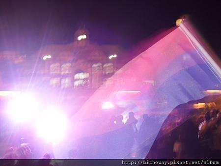 2011新竹彩虹文化祭@新竹火車站