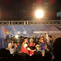 2011新竹彩虹文化祭,原住民男同志婚禮(基督教儀式)