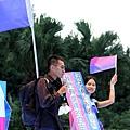 第九屆台灣同志大遊行@台北 20111029