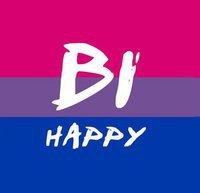 bi happy