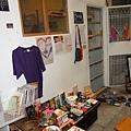 第十四屆雷斯盃運動會 募款義賣會@台中【自己的房間】20110604