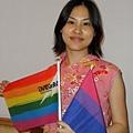 [反恐同] 517雙性戀支持國際反恐同/跨/雙日!