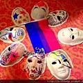 八張面具,八位雙性戀的內心世界