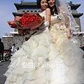 2009 中國酷兒婚照活動