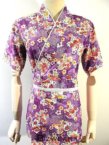 紫色五彩女和服.jpg
