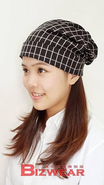 小籠包帽2