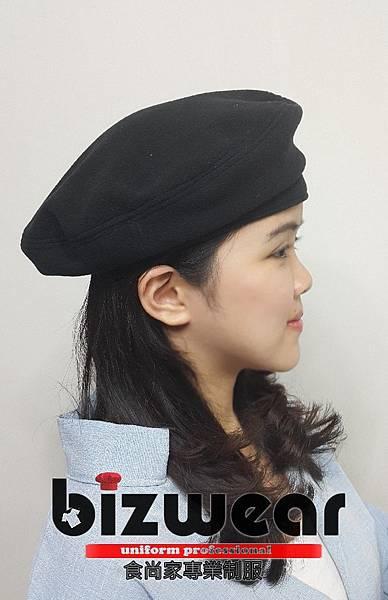 黑色毛料童軍帽3.jpg