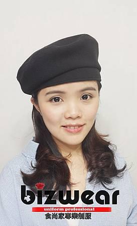 黑色毛料童軍帽2.jpg