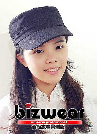 黑色透氣平頂帽軍帽 (2).jpg