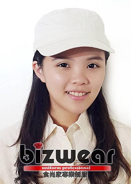 淺卡其色軍帽 (2)