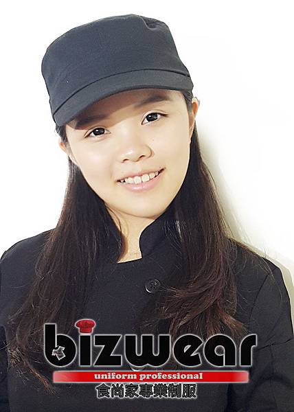 黑色軍帽 (2)