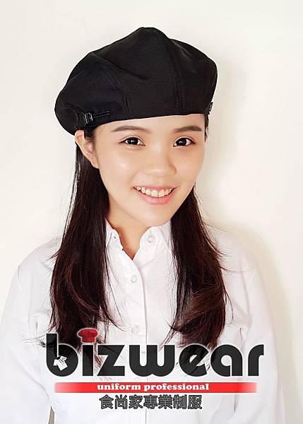 黑色偵探帽 (2)