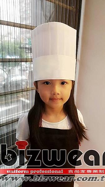 兒童廚帽-平頂1.jpg