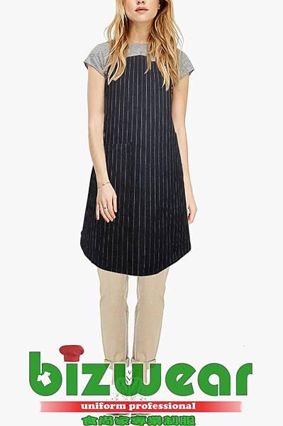 牛仔條紋圍裙短版1.jpg