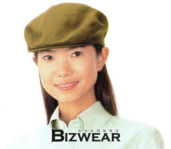 橄欖綠偵探帽