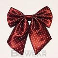 BF bow 暗紅底白點.jpg