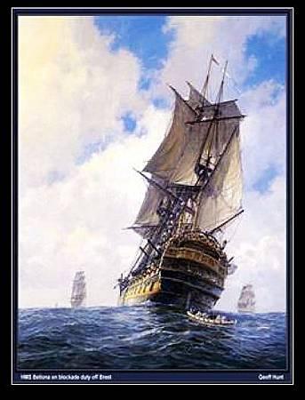 西班牙戰艦