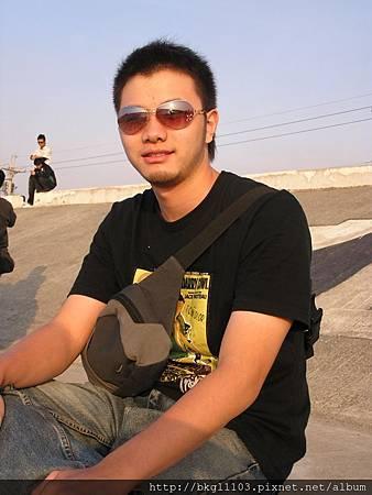 2009碩士高美濕地.jpg