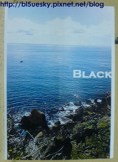台湾。小黑。