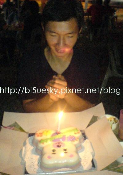 志辇 生日快乐。。。