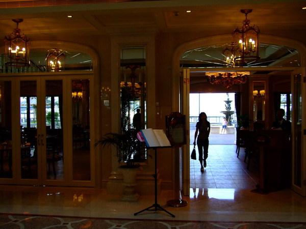 萊斯酒店06