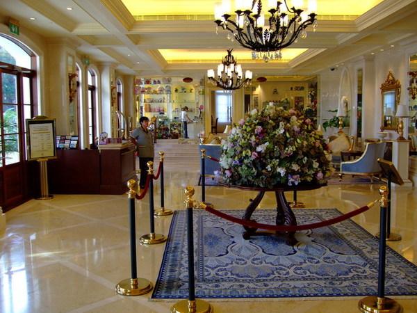 萊斯酒店08