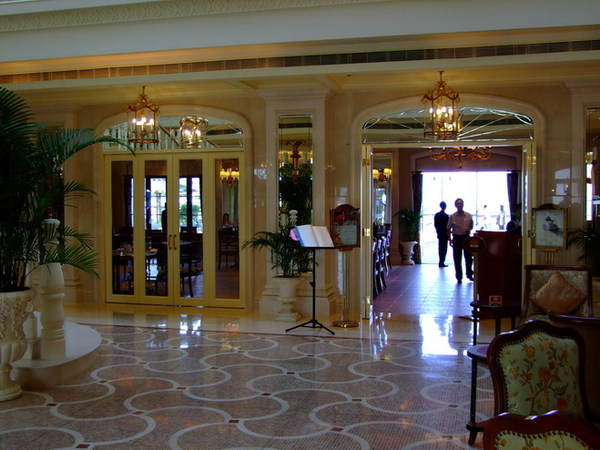 萊斯酒店09