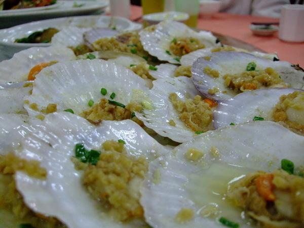 seafood 21