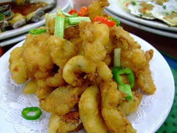 seafood 23