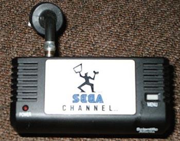 Sega channel (U)