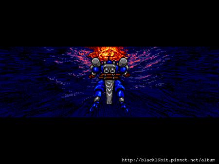 Dennin Aleste 電忍銀河號026