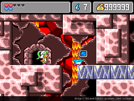 怪物世界4  Monster World IV (J) [!]012