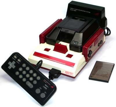 The Famicom Modem 03