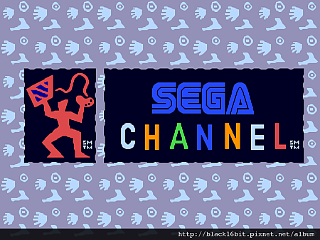 Sega Channel Demo (USA) (Program)001