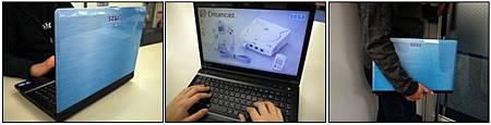 Sega note PC