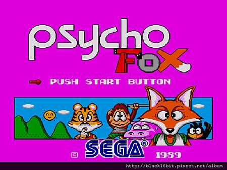 Psycho Fox000