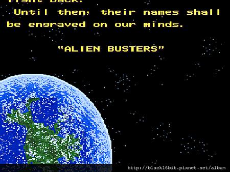 異形風暴Alien Storm (W)021